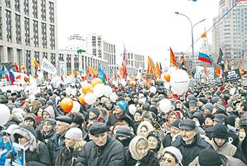 Эпитафия на могиле российской интеллигенции