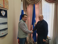 Москва – Казань: шаги навстречу