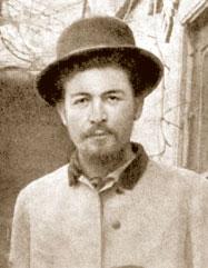 Антон Чехов перед отъездом на Сахалин;  РИА «Новости»