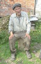Сергей Цвиров – один из последних шаповалов;  Андрей КОЛПАКОВ