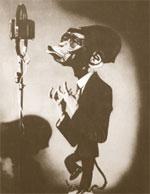 «Геббельс: «Теперь никто не должен спрашивать, когда окончится война…» Листовка. 1942