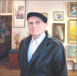 Фёдор Антонов