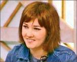 Как не похожа Валентина Лукащук (Аня Носова) на свою героиню