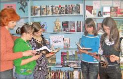 Обзор книг проводит Марина Клепчинова