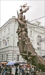 Фёдор ЕВГЕНЬЕВ