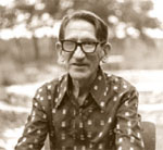 Валерий Перелешин