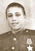 Леонид Кузубов. 1945 год