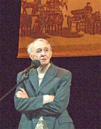 Алексей ПОЛУБОТА