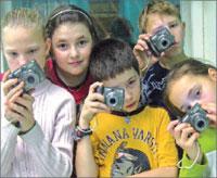 Оксана Новикова, 12 лет.