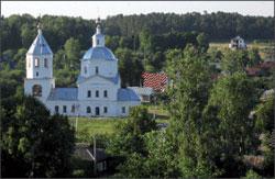 Верея – самый маленький город Подмосковья.; Наталья ЧЕКАНОВА