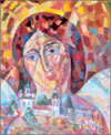 Мария Загорская. «Ангел»